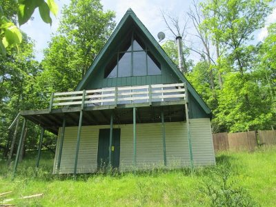 Owen County Single Family Home For Sale: 479 Hillwood Road