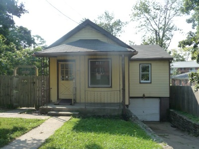 Erlanger Single Family Home For Sale: 3417 Congress Street