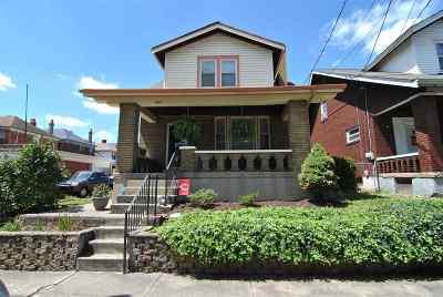 Covington Single Family Home For Sale: 2005 Glenway
