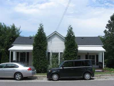 Boone County Single Family Home New: 225 Edwards Avenue