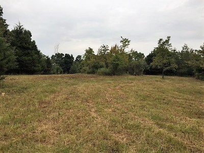 Residential Lots & Land Sold: Claxon Ridge