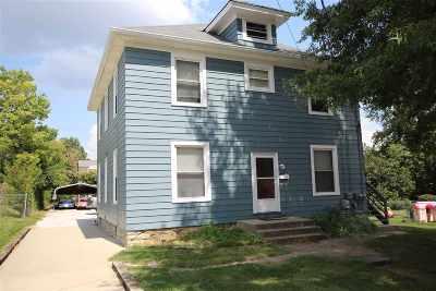 Erlanger Multi Family Home For Sale: 458 Erlanger Road