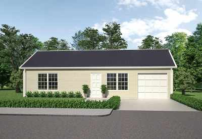 Boone County Single Family Home For Sale: Gemstone Pointe Drive #Lot #190