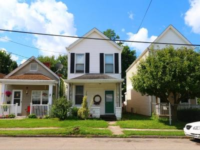 Ludlow Single Family Home For Sale: 216 Deverill Street