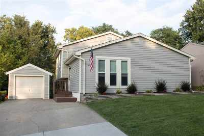Independence Single Family Home New: 4188 Boxwood Drive