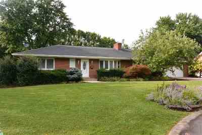 Fort Wright Single Family Home New: 1646 Elder Court