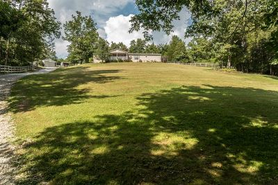 Williamstown Single Family Home New: 5839 Baton Rouge Rd