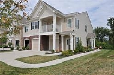 Erlanger Condo/Townhouse New: 4009 Baywood Circle