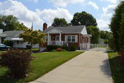 Florence Single Family Home New: 9 Sweetbriar