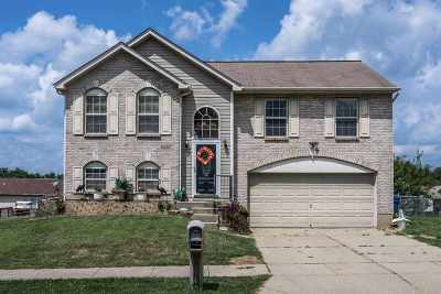 Dry Ridge Single Family Home For Sale: 223 Redwood Drive