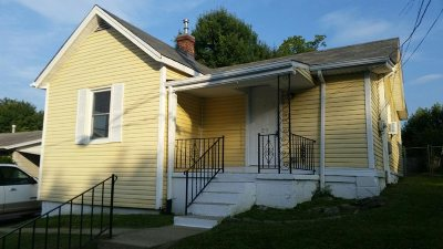 Elsmere Single Family Home For Sale: 29 Spring