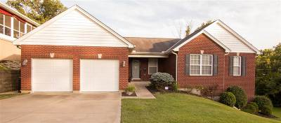 Fort Wright Single Family Home For Sale: 1507 E Henry Clay