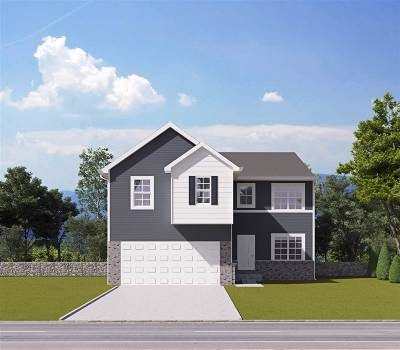 Walton Single Family Home For Sale: Gemstone Pointe Drive #Lot #191