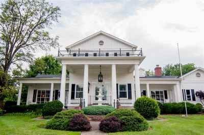Erlanger Single Family Home For Sale: 441 Commonwealth Avenue