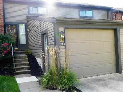 Florence Condo/Townhouse New: 6364 Cliff Side #14C