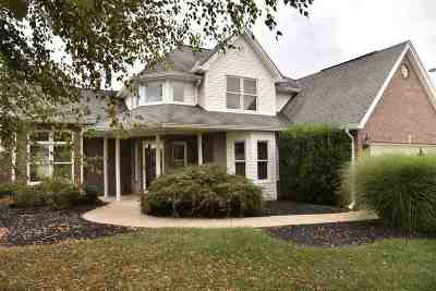 Williamstown Single Family Home New: 310 Colonial Court