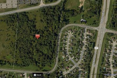 Burlington Residential Lots & Land For Sale: 2550 Conrad