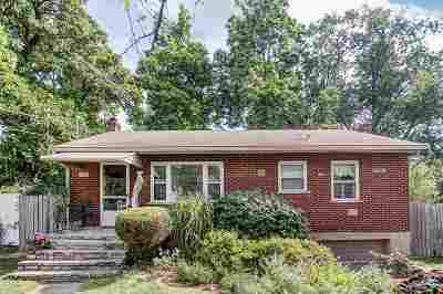 Erlanger Single Family Home New: 304 Clay
