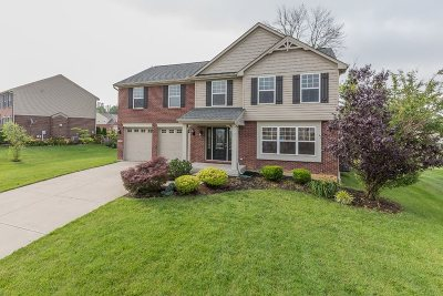 Independence Single Family Home New: 1139 Laurelwood Lane