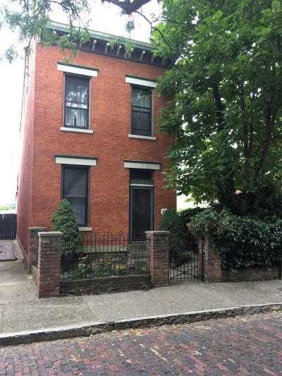 Kenton County Multi Family Home For Sale: 212 Covington