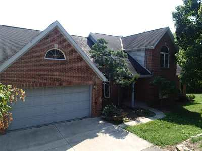 Fort Thomas Single Family Home For Sale: 22 Watch Pointe