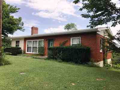 Independence Single Family Home For Sale: 12031 Wynola Drive