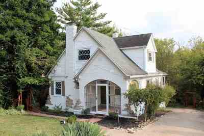 Fort Wright Single Family Home New: 130 Kennedy Road