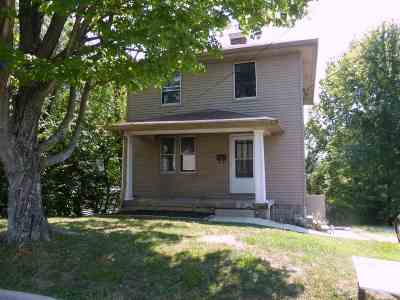 Highland Heights Single Family Home For Sale: 47 Linet Avenue