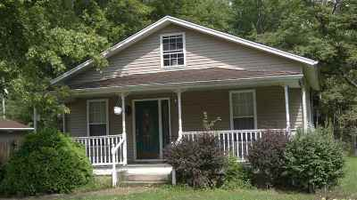 Boone County Single Family Home For Sale: 2916 Park Street