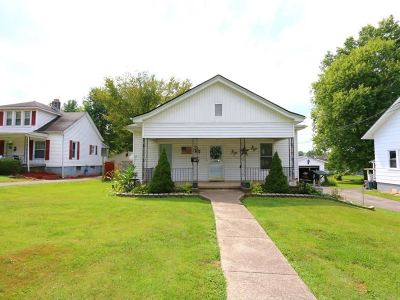 Pendleton County Single Family Home For Sale: 625 Maple Avenue