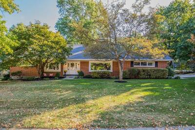 Fort Mitchell Single Family Home For Sale: 220 Watch Hill Road