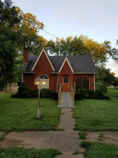 Carroll County Single Family Home For Sale: 216 10th Street