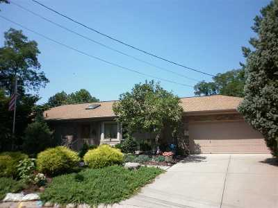 Fort Wright Single Family Home For Sale: 1648 Chestnut Court