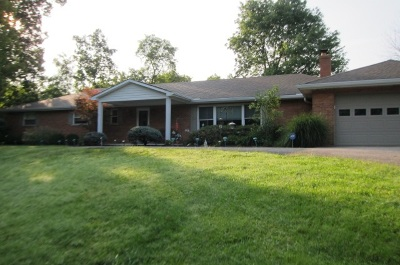Independence Single Family Home For Sale: 3876 Richardson Road