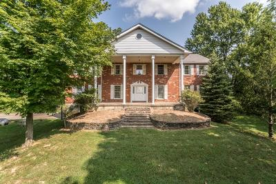 Boone County, Campbell County, Gallatin County, Grant County, Kenton County, Pendleton County Single Family Home For Sale: 5656 Petersburg Road