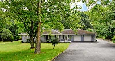 Cold Spring Single Family Home For Sale: 1027 E Low Gap