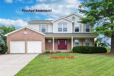 Florence Single Family Home For Sale: 2 Sassafrass