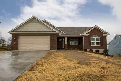 Alexandria Single Family Home For Sale: 10294 Goldeneye Drive
