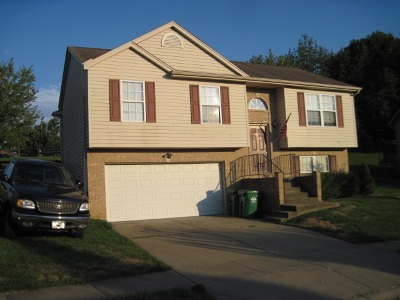 Dry Ridge Single Family Home For Sale: 206 Redwood