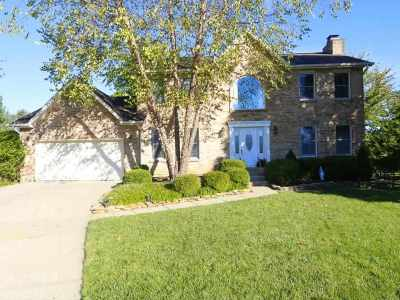 Florence Single Family Home For Sale: 20 Fescue Court