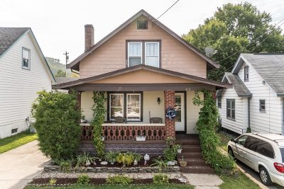 Bromley, Ludlow Single Family Home For Sale: 519 Laurel Street