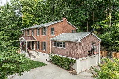 Kenton County Single Family Home For Sale: 1227 Audubon Road