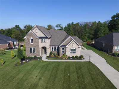 Boone County Single Family Home For Sale: 10738 Jacobs Run