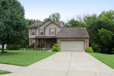 Walton Single Family Home For Sale: 531 Rosebud Circle
