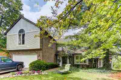 Florence Single Family Home For Sale: 1678 Brierwood Court