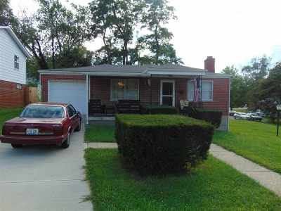 Boone County Single Family Home For Sale: 19 Orchard