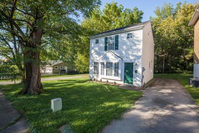Covington, Erlanger Single Family Home For Sale: 2611 Greenup