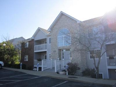 Kenton County Condo/Townhouse For Sale: 185 Cave Run Drive #6
