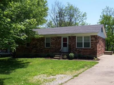 Grant County Single Family Home For Sale: 330 Spillman Drive