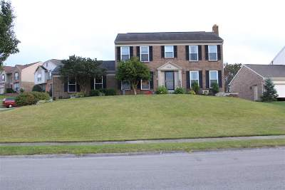Florence Single Family Home For Sale: 1922 Morningside Drive